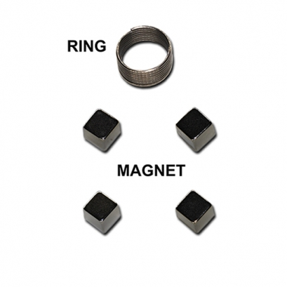 Colorboard Magnet & Ring