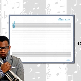 Noteboard 120*80