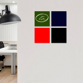 کالربرد Colorboard 30x30